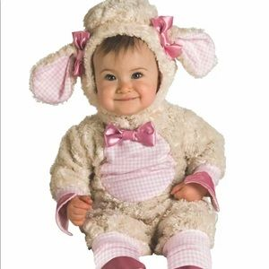 Rubies Lucky Lil' Lamb Animal Adorable Inf…